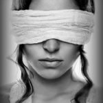 Are you running your business blind folded?